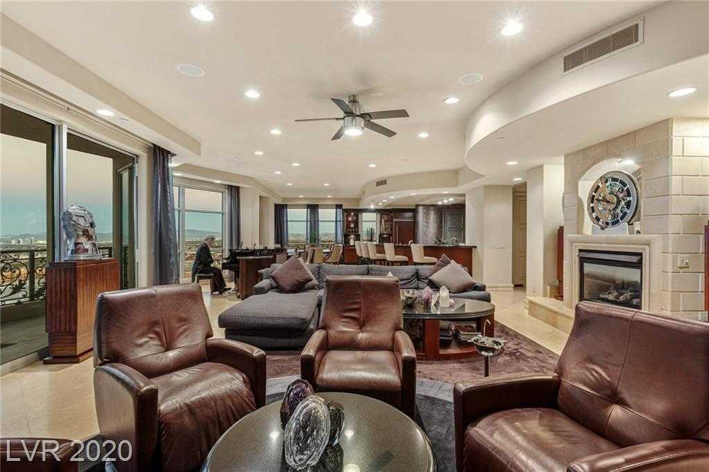 $6,500,000 - 4Br/6Ba -  for Sale in One Queensridge Place Phase 1 Amd, Las Vegas