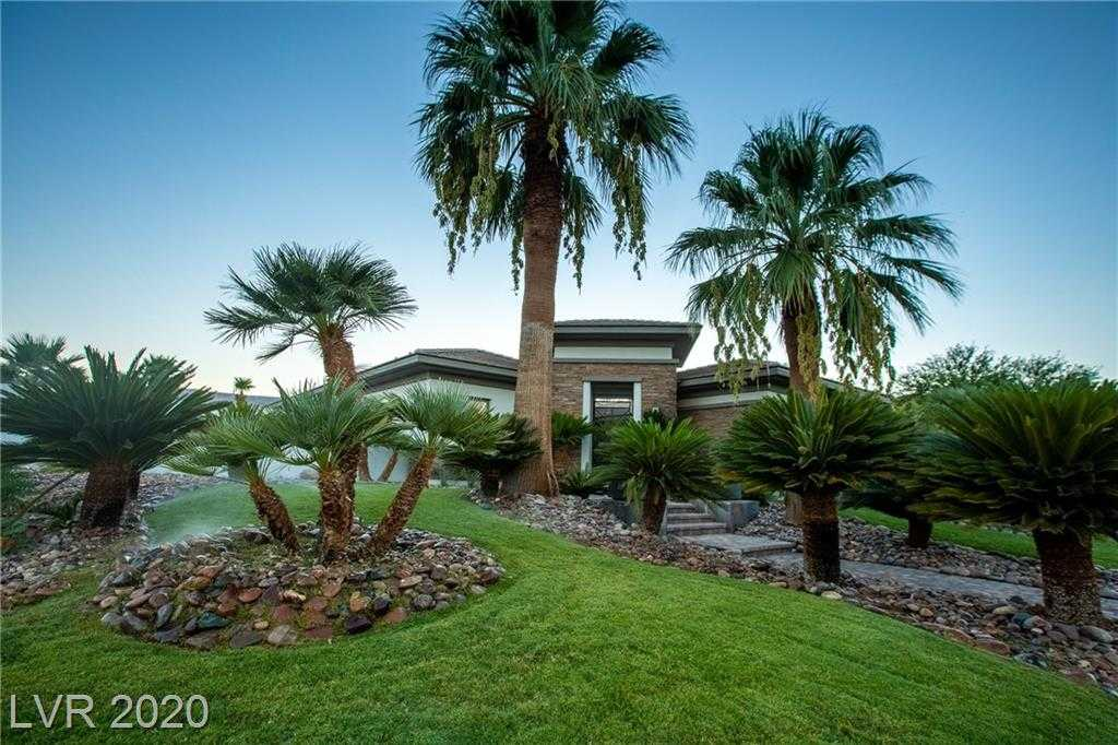 $1,799,000 - 4Br/5Ba -  for Sale in Red Rock Cntry Club At Summerlin, Las Vegas