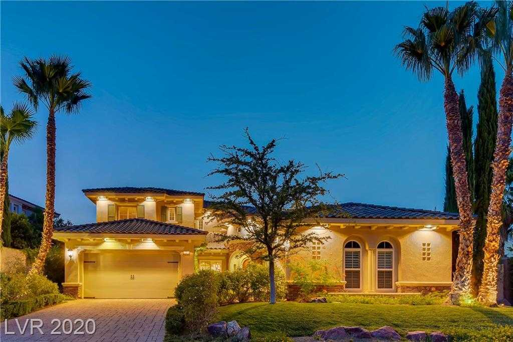 $1,359,000 - 4Br/5Ba -  for Sale in Red Rock Cntry Club At Summerlin, Las Vegas