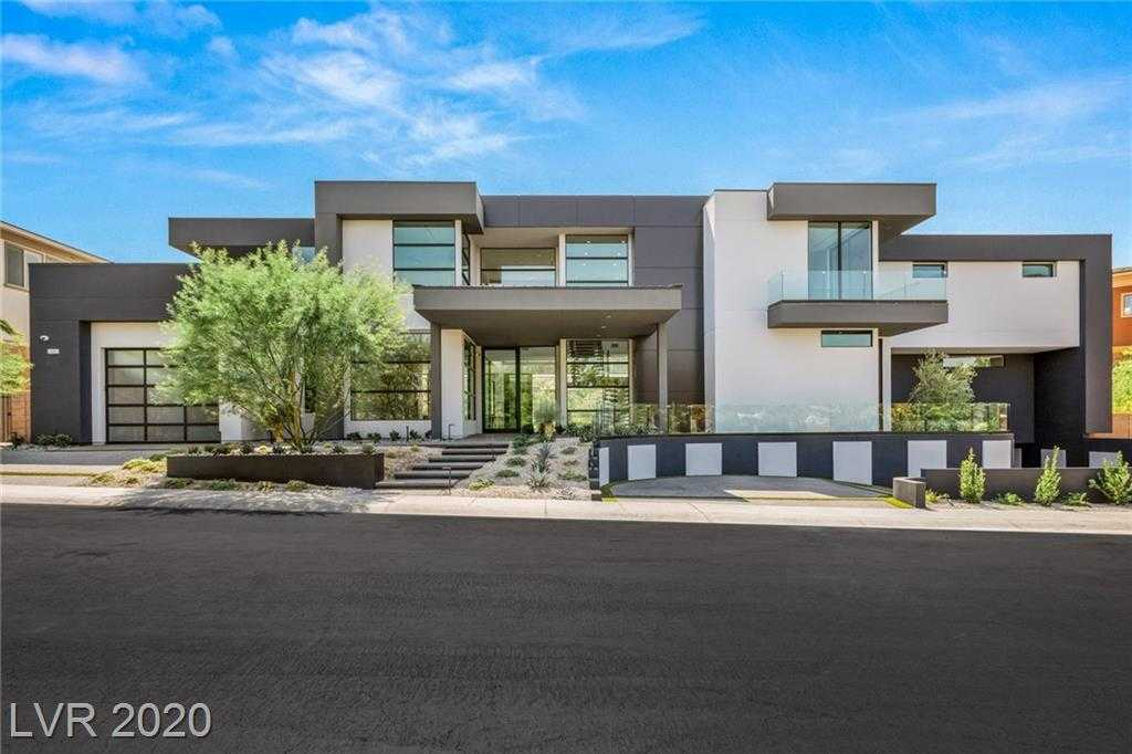 $5,990,000 - 5Br/8Ba -  for Sale in Foothills At Macdonald Ranch Planning Area 1, Henderson