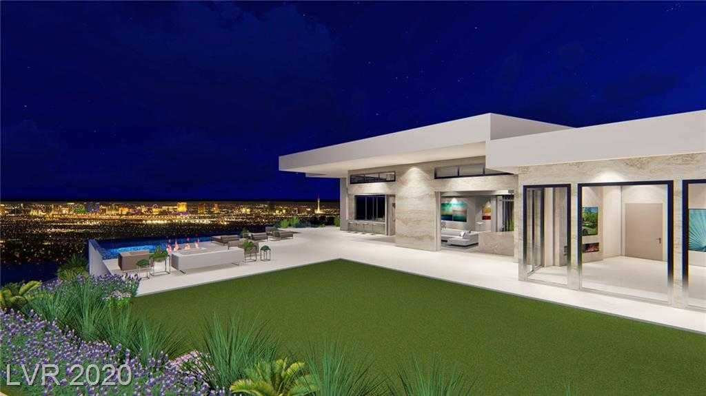 $3,950,000 - 4Br/5Ba -  for Sale in Macdonald Highlands Planning Area 7-phase 2a, Henderson