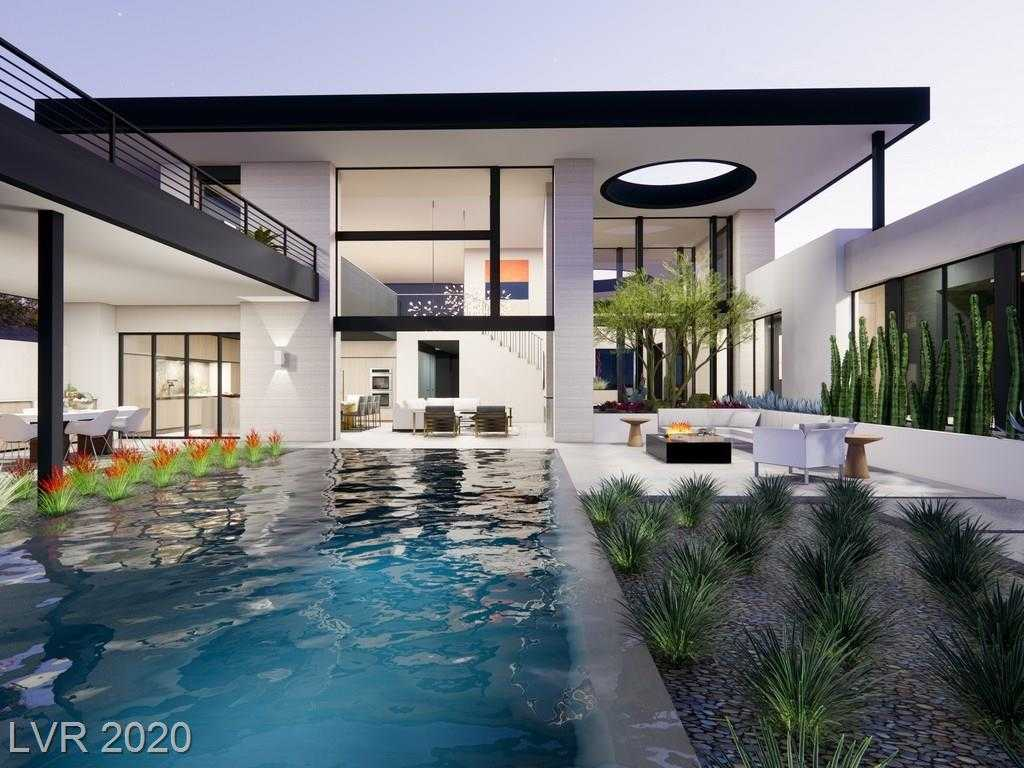 $4,990,000 - 4Br/6Ba -  for Sale in Macdonald Highlands Planning Area 7-phase 2b, Henderson