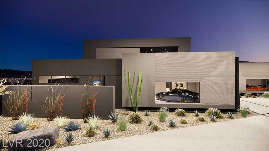 $5,999,990 - 4Br/6Ba -  for Sale in Macdonald Highlands Planning Area 7-phase 2b, Henderson