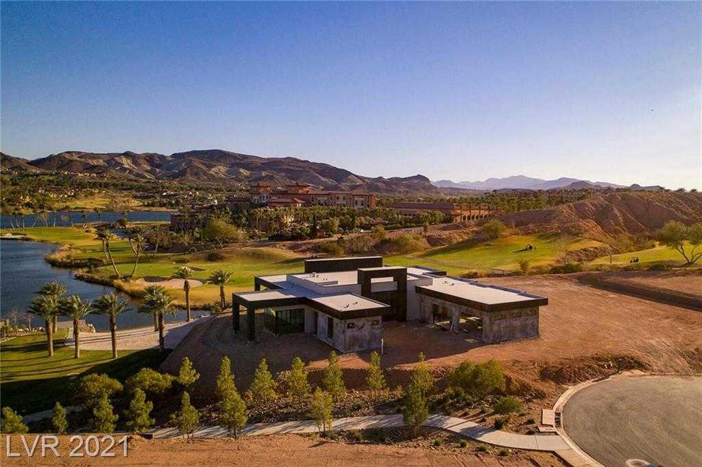 $3,800,000 - 3Br/5Ba -  for Sale in Parker Point Estates, Henderson