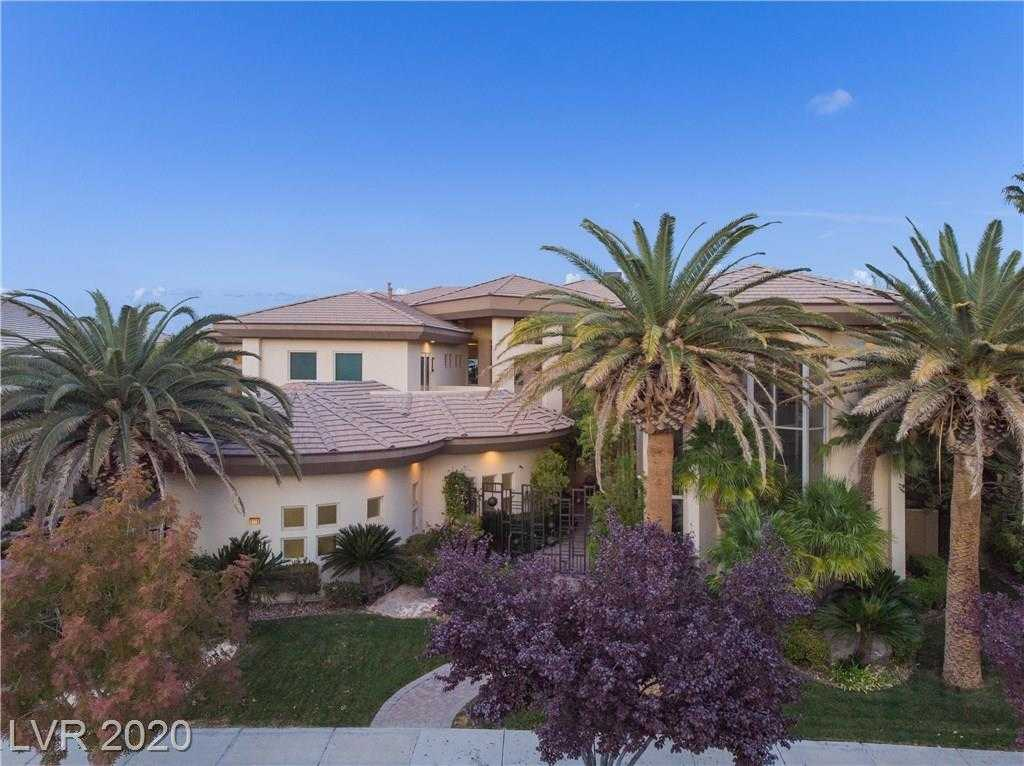 $10,900,000 - 7Br/12Ba -  for Sale in Mountain Trails, Las Vegas