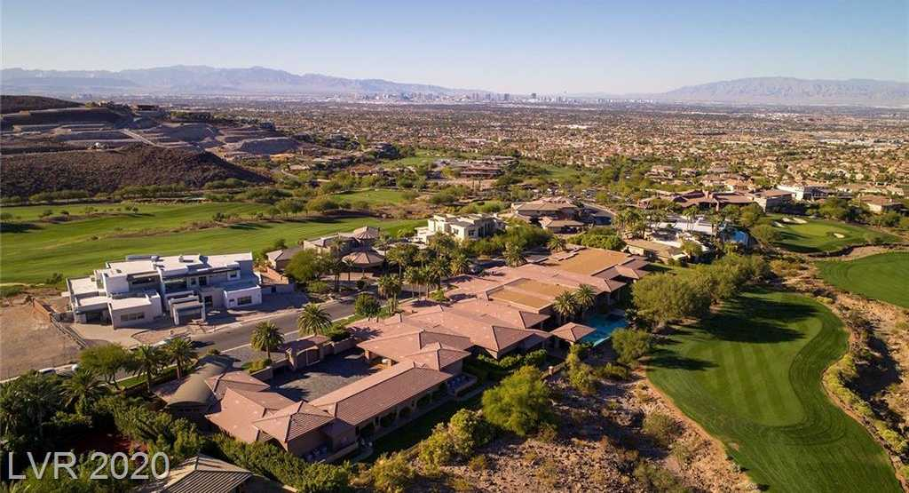 $16,900,000 - 6Br/10Ba -  for Sale in Foothills/macdonald Ranch, Henderson