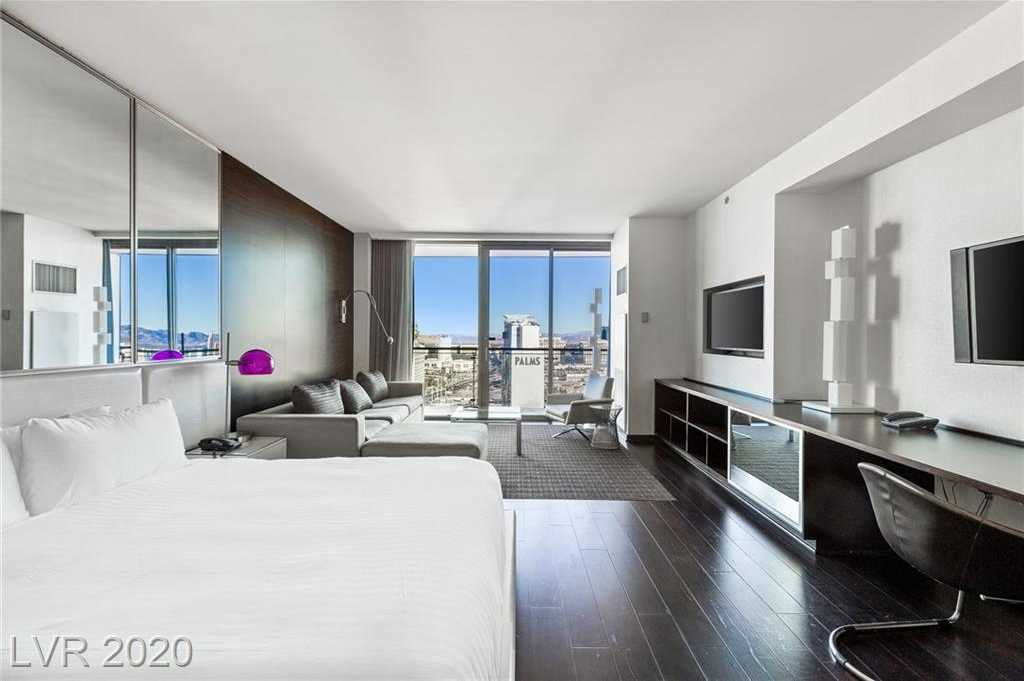 $279,000 - 0Br/1Ba -  for Sale in Palms Place A Resort Condo & Spa At The Palms Lv, Las Vegas