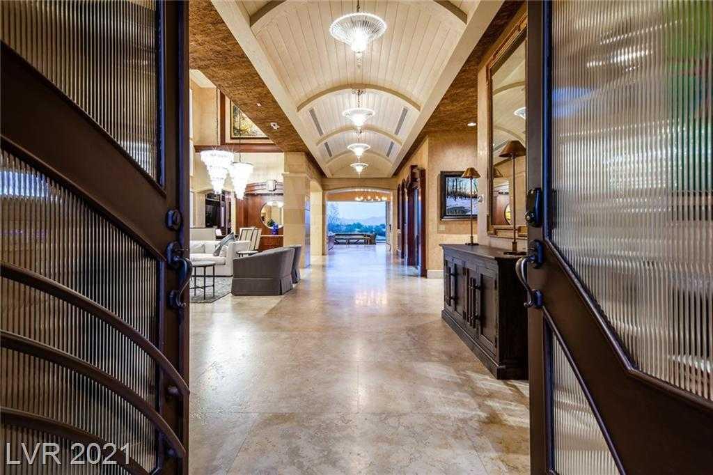 $7,200,000 - 6Br/7Ba -  for Sale in Summerlin Village 18 Parcel C, Las Vegas