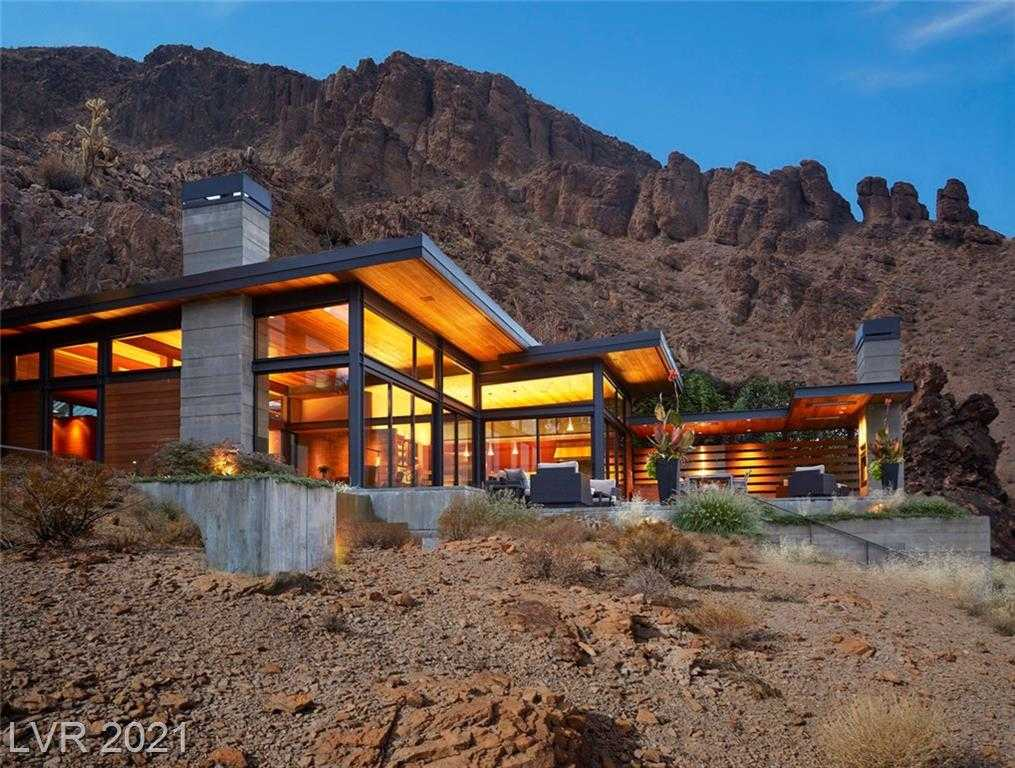 $9,000,000 - 7Br/9Ba -  for Sale in Canyons Enclave, Henderson