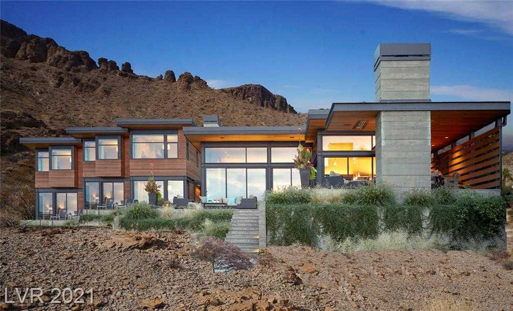$11,500,000 - 11Br/11Ba -  for Sale in Canyons, Henderson