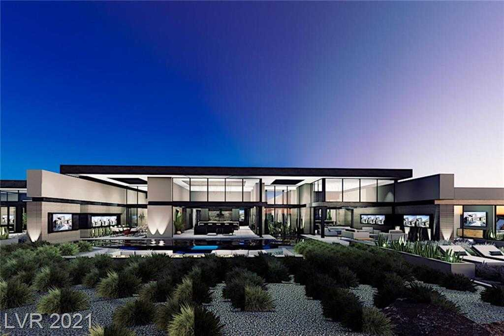 $12,800,000 - 5Br/7Ba -  for Sale in Macdonald Highlands Planning Area 7-phase 2b, Henderson