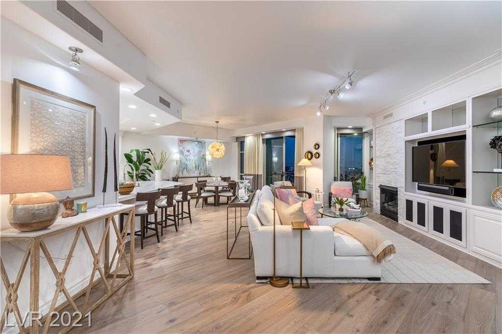 $1,550,000 - 3Br/4Ba -  for Sale in One Queensridge Place Phase 1, Las Vegas