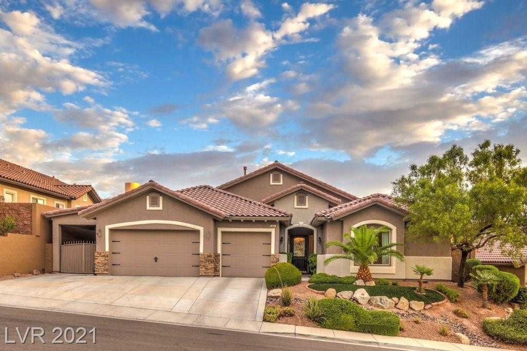 $1,195,000 - 4Br/4Ba -  for Sale in Tuscany Retreat Amd, Boulder City