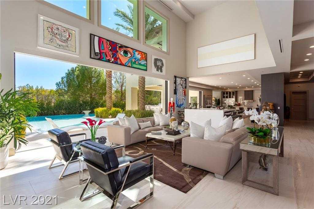$8,999,999 - 5Br/6Ba -  for Sale in Enclave At Southern Highlands Amd, Las Vegas