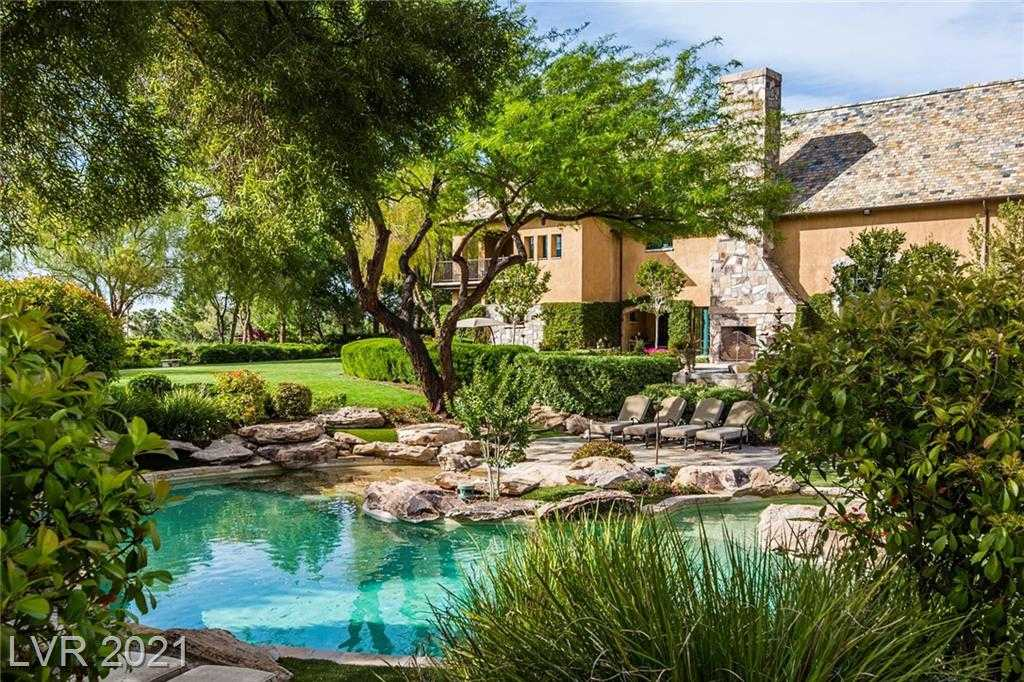 $12,850,000 - 6Br/10Ba -  for Sale in Country Club Hills, Las Vegas