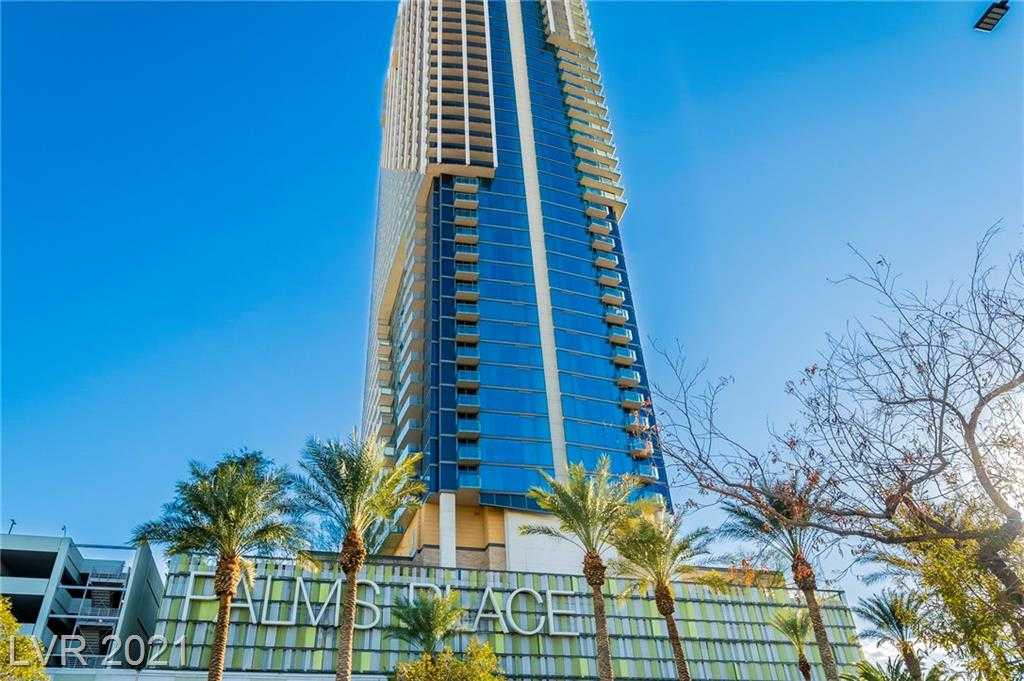 $499,888 - 1Br/2Ba -  for Sale in Palms Place A Resort Condo & Spa At The Palms Lv, Las Vegas