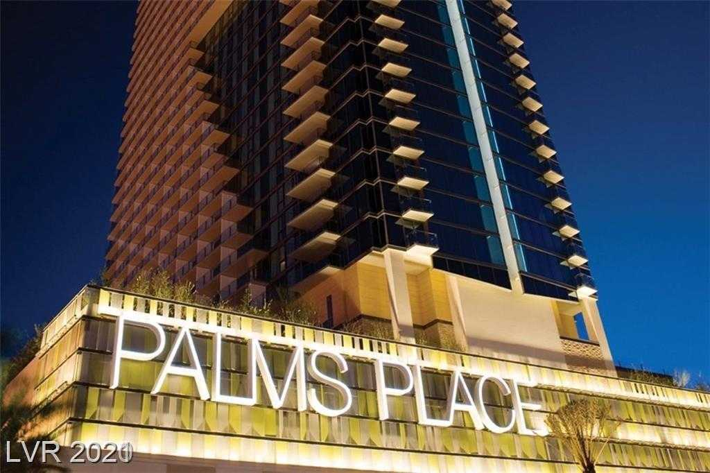 $438,000 - 1Br/2Ba -  for Sale in Palms Place A Resort Condo & Spa At The Palms Lv, Las Vegas