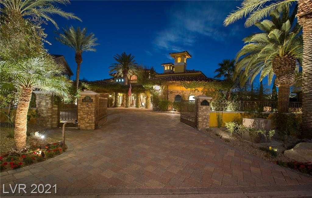 $6,300,000 - 4Br/11Ba -  for Sale in Marseilles Amd 2nd, Henderson