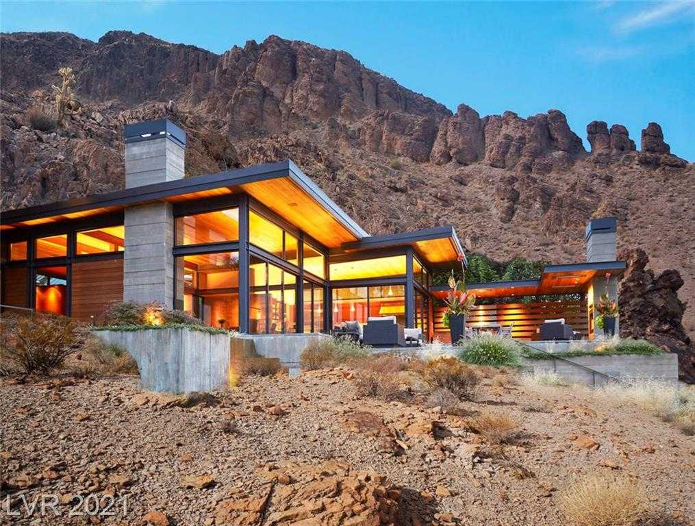 $9,000,000 - 7Br/9Ba -  for Sale in Canyons, Henderson
