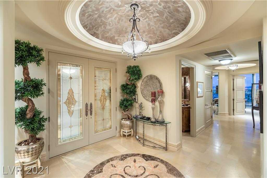 $2,699,000 - 4Br/6Ba -  for Sale in One Queensridge Place Phase 1, Las Vegas