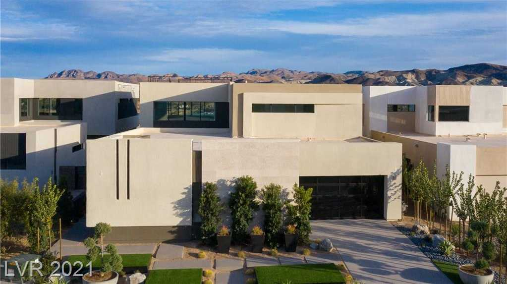$3,449,670 - 5Br/6Ba -  for Sale in Rainbow Canyon Parcel C-1, Henderson