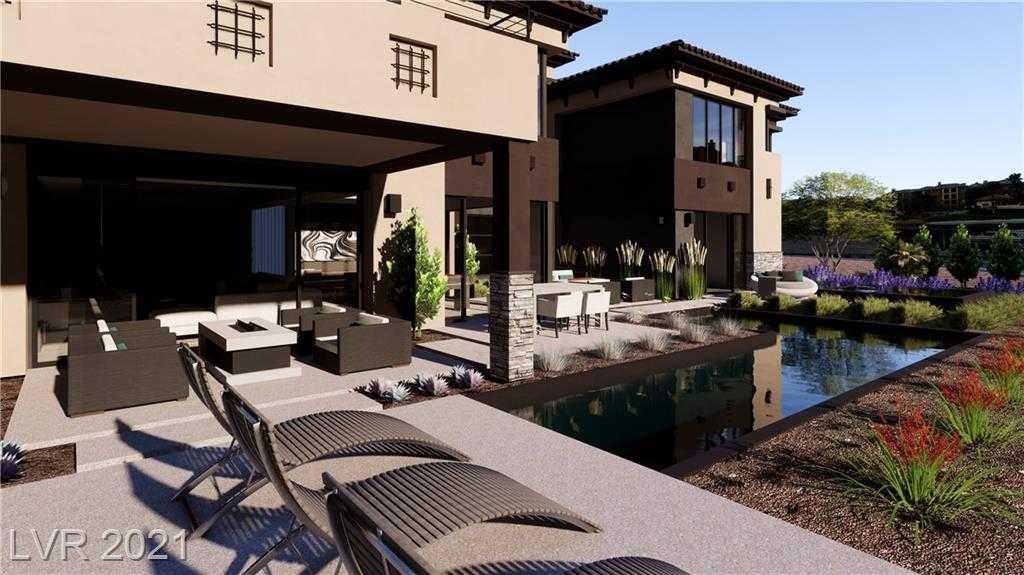 $2,999,990 - 5Br/5Ba -  for Sale in Porto Villagios, Henderson