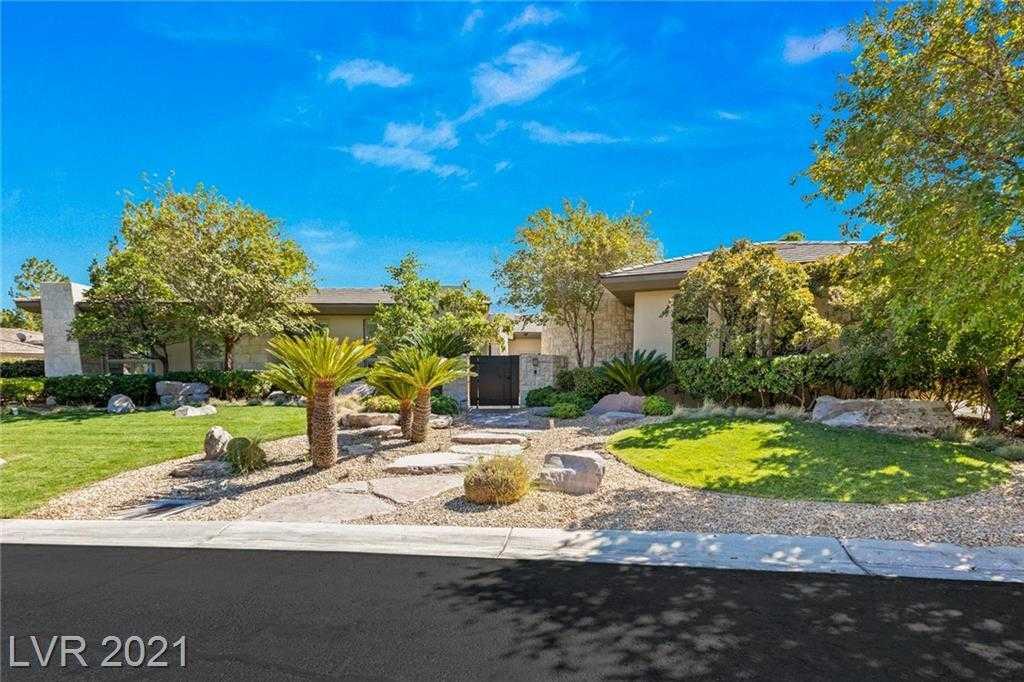 $3,599,000 - 4Br/5Ba -  for Sale in Summerlin Village 18 Phase 1, Las Vegas
