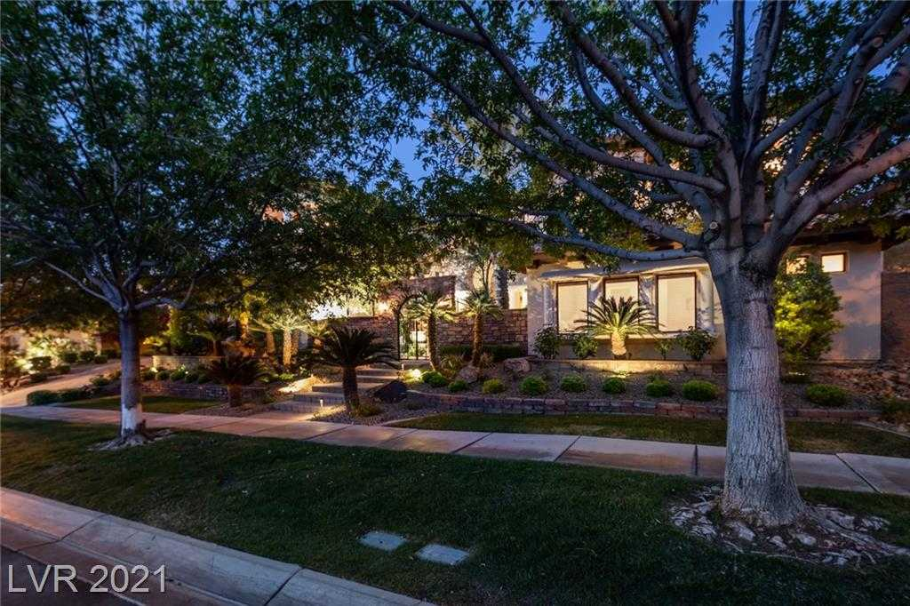 $4,180,000 - 5Br/7Ba -  for Sale in Southern Highlands, Las Vegas