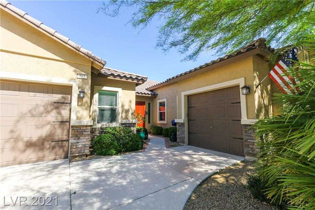 $799,995 - 4Br/3Ba -  for Sale in Tuscany Retreat Amd, Boulder City