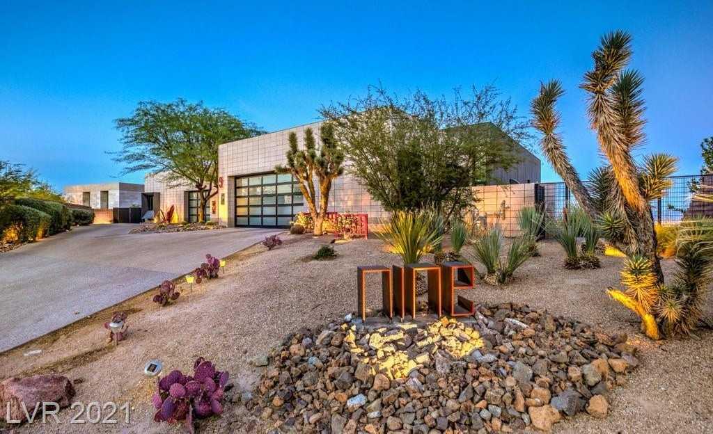 $7,000,000 - 6Br/7Ba -  for Sale in Summerlin Village 18 Parcel E, Las Vegas