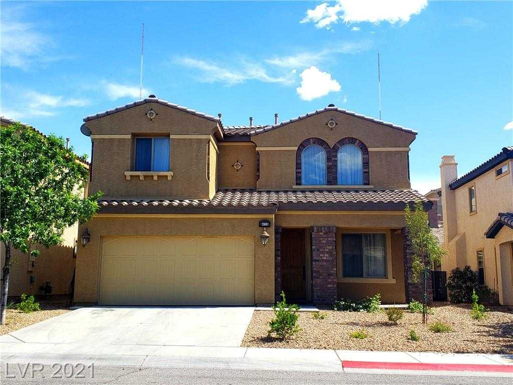 $650,000 - 4Br/3Ba -  for Sale in Tuscany Parcel 25, Henderson