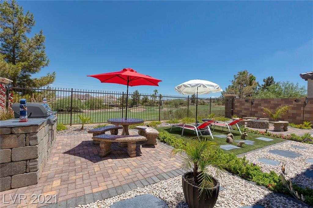 $615,000 - 3Br/2Ba -  for Sale in Tuscany Parcel 23, Henderson