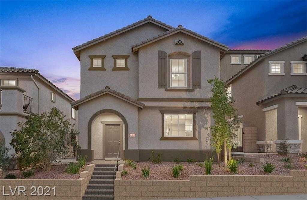$490,515 - 3Br/3Ba -  for Sale in Ravenna At Skye Canyon, Las Vegas