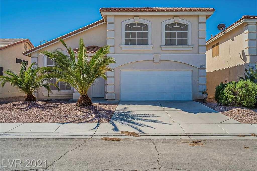 $445,000 - 5Br/3Ba -  for Sale in Spencer Pyle, Las Vegas