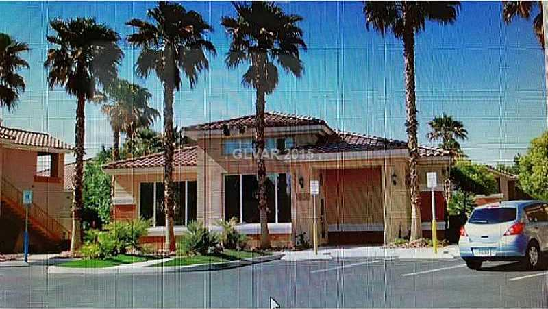 $89,900 - 2Br/2Ba -  for Sale in Silverado Condo, Las Vegas
