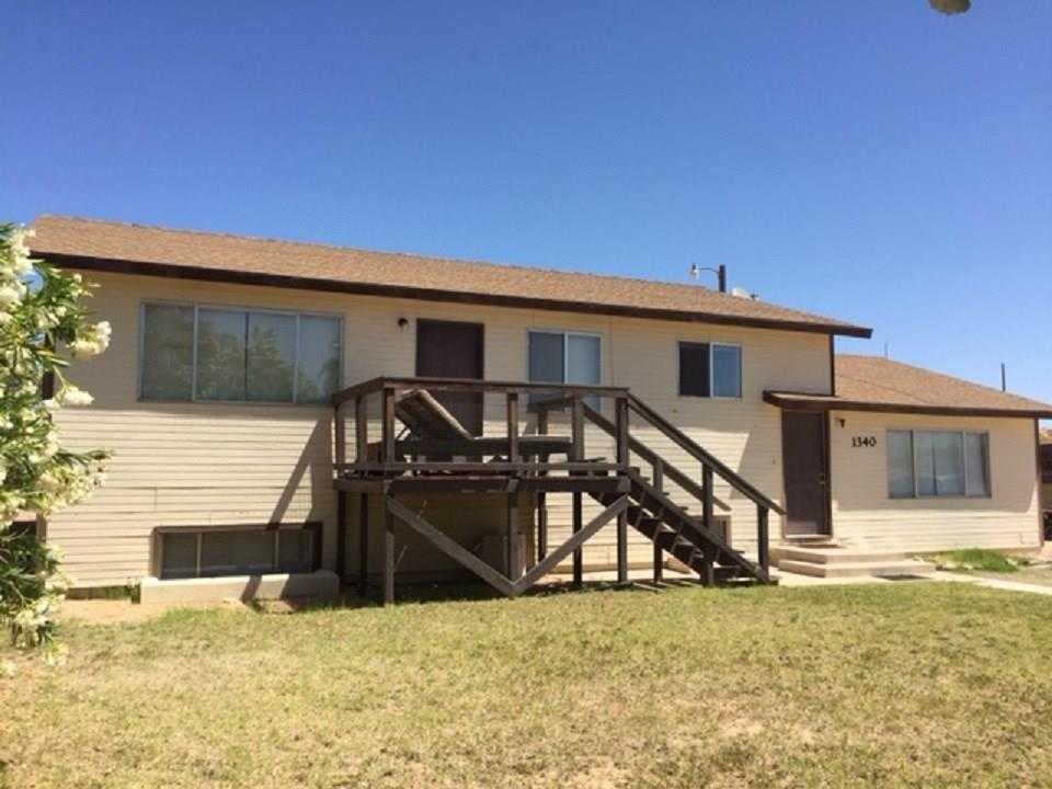 $179,000 - 5Br/2Ba -  for Sale in None, Logandale
