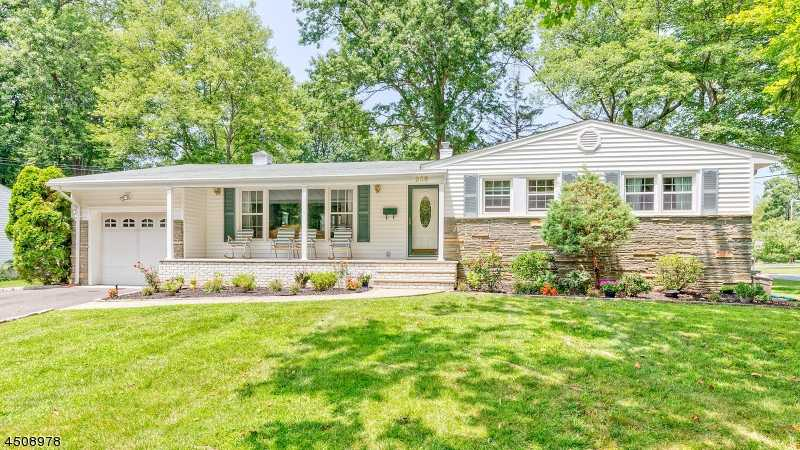 $579,000 - 3Br/3Ba -  for Sale in New Providence Boro