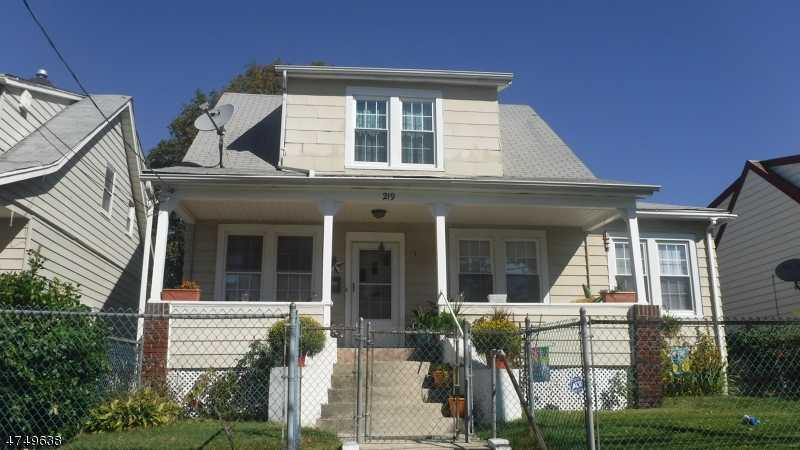 $219,900 - 3Br/2Ba -  for Sale in Paterson City