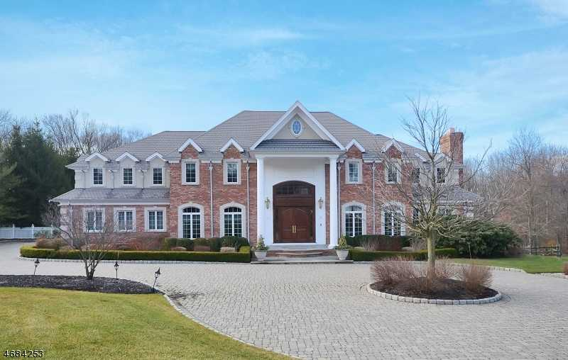 $1,895,000 - 6Br/7Ba -  for Sale in Warren Twp.