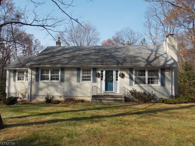 $265,000 - 3Br/2Ba -  for Sale in Blairstown Twp.