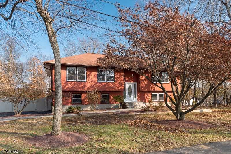 $349,000 - 4Br/2Ba -  for Sale in Mount Olive Twp.