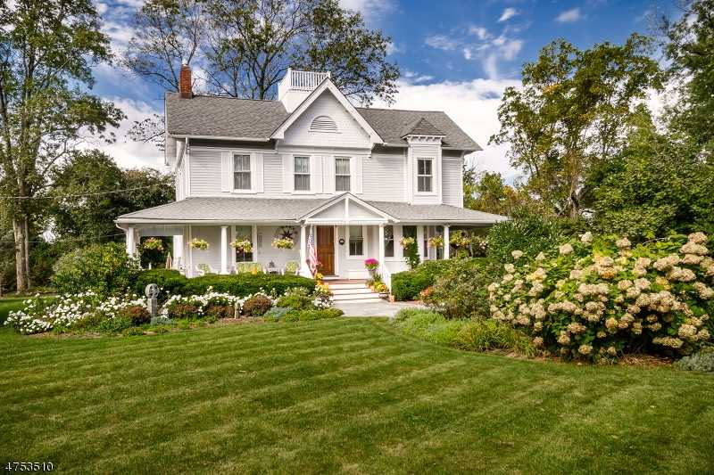 $725,000 - 5Br/3Ba -  for Sale in Montgomery Twp.