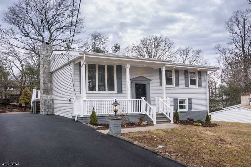 $318,500 - 4Br/2Ba -  for Sale in West Milford Twp.