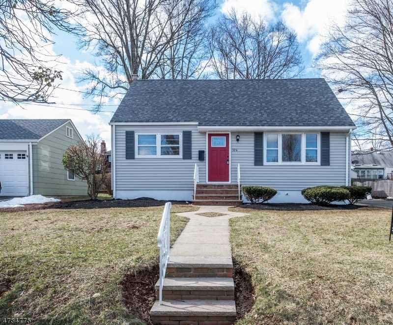 $340,000 - 4Br/2Ba -  for Sale in Rahway City