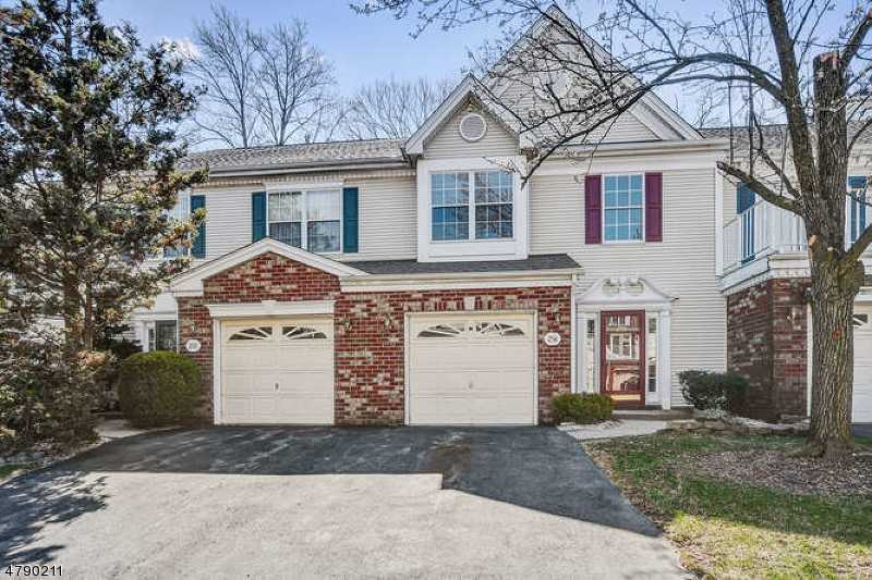 $309,000 - 2Br/3Ba -  for Sale in Beacon Hill, Franklin Twp.
