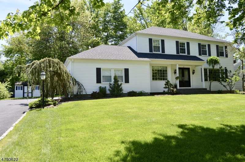 $750,000 - 4Br/3Ba -  for Sale in Long Hill Twp.