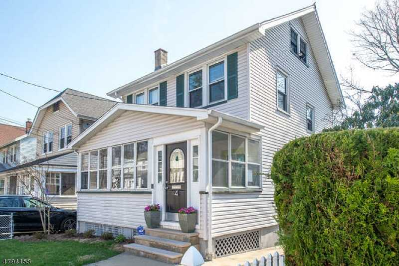 $289,900 - 3Br/1Ba -  for Sale in West Orange Twp.