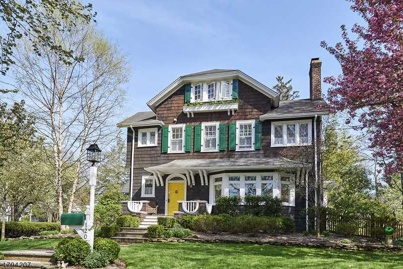 $925,000 - 6Br/4Ba -  for Sale in Cranford Twp.