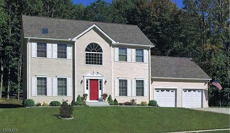 $485,900 - 4Br/3Ba -  for Sale in Hillsborough Twp.