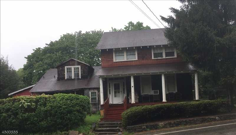 $145,000 - 4Br/1Ba -  for Sale in West Milford Twp.